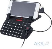 Держатель Remax Car Charging Stand for Apple RM-CS101