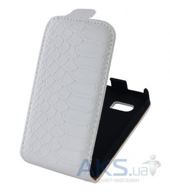 Чехол Atlanta Book case for Sony Experia P LT22i White