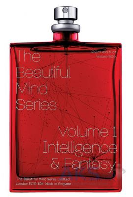 Escentric Molecules The Beautiful Mind Series: Vol-1 Intelligence & Fantasy Туалетная вода (Тестер) 100 мл