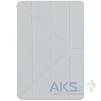 Чехол для планшета Ozaki O!coat Slim-Y iPad mini Light Gray (OC116LG)