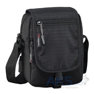 Рюкзак Caribee Metro Shoulder Black
