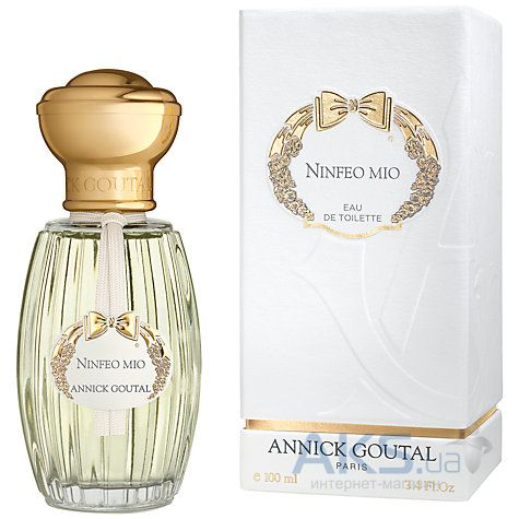 Annick Goutal Ninfeo Mio Туалетная вода 100 мл