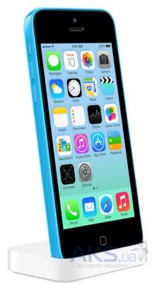 Док-станция Apple iPhone 5C MF031ZM/A