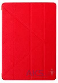Чехол для планшета Ozaki O!coat Slim-Y Versatile New Generation iPad Air 2 Red (OC118RD)