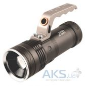 Фонарик Bailong Police BL-K108 Cree XM-L T6