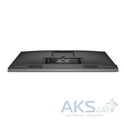 Монитор Dell E2016 Black
