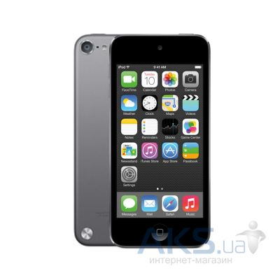 Mp3-плеер Apple iPod Touch 5Gen 32GB (ME978) Space Gray