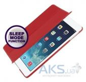 Чехол для планшета TETDED Leather Series Apple iPad Air 2 Red