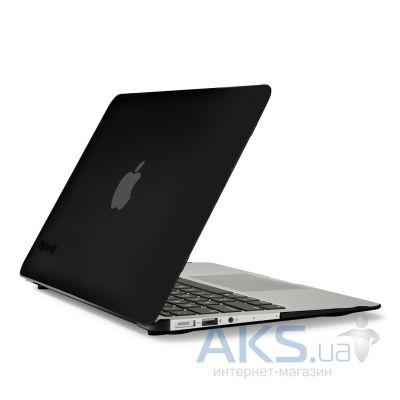 "Чехол Speck MacBook Air 11"" SeeThru Satin Black Matte (SPK-A2713)"