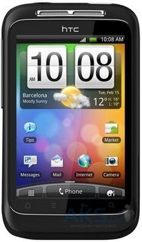 Сенсор (тачскрин) для HTC Wildfire S CDMA ADR6230 Original