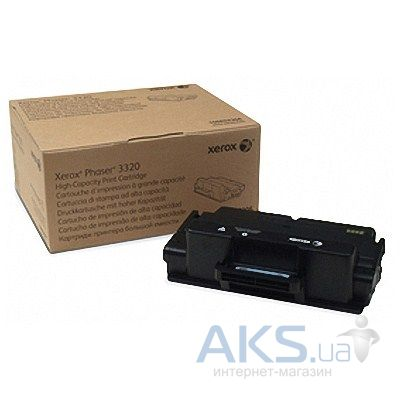 Картридж Xerox Phaser 3320 (106R02304) Black