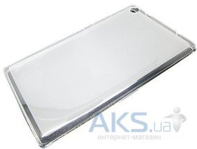 Чехол для планшета BeCover Silicon case для Lenovo Tab 2 A7-30 Transparent