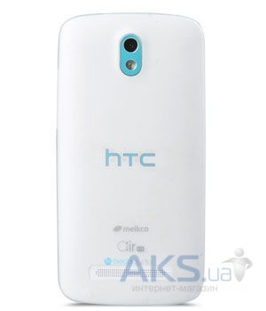Чехол Melkco Air PP 0.4 mm cover case for HTC Desire 500 Transparent (O2DE50UTPPTS)