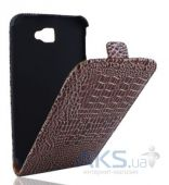 Вид 2 - Чехол Atlanta Book case for Samsung i9220 Brown (K25)