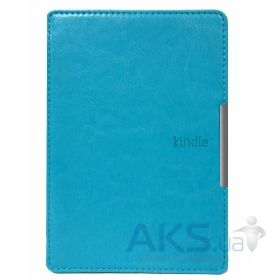 Обложка (чехол) Amazon Kindle Paperwhite Smart Cover Light Blue