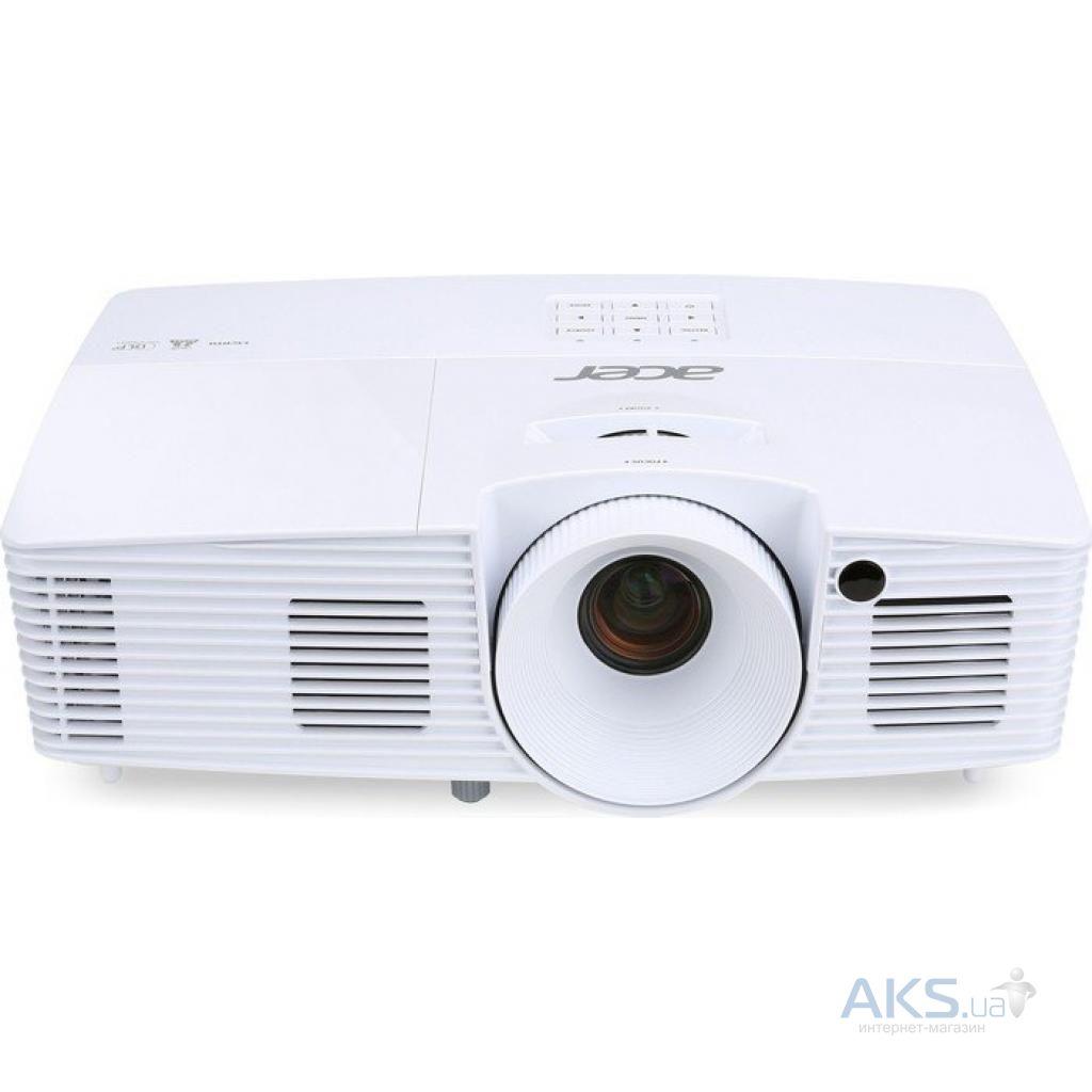Проектор Acer V9800 DLP 3840x2160 2200 люмен 1000000:1 MR.JNW11.001