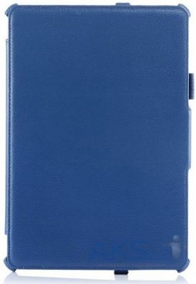 Чехол для планшета Asus Classic Slim Stand Leather Case for MeMo Pad HD 10 ME102A Blue