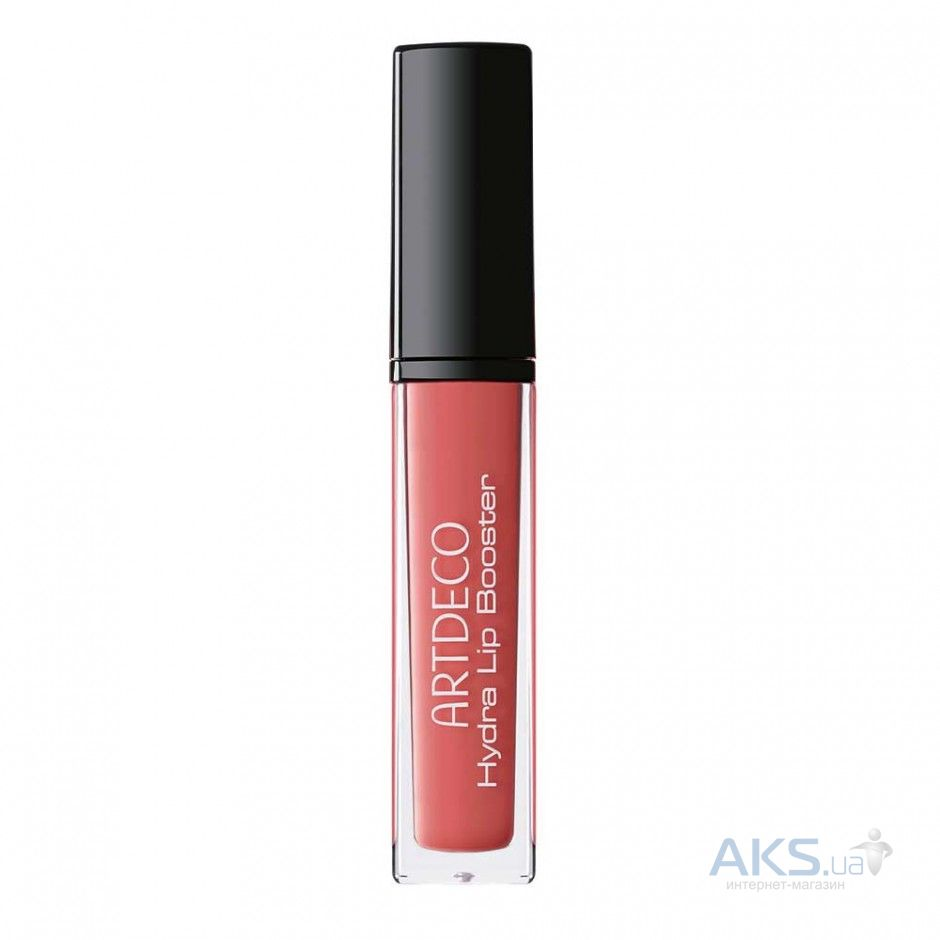 Блеск для губ Artdeco Hydra Lip Booster №12 translucent corn poppy