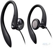 Наушники Philips SHS3300BK Black