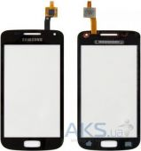 Сенсор (тачскрин) для Samsung Galaxy W I8150 Original Black