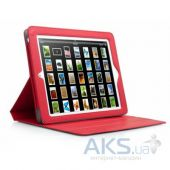 Вид 4 - Чехол для планшета Capdase Capparel Protective Case Forme Red/Black for iPad 2 (CPAPIPAD2-1091)