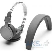 Наушники (гарнитура) Urbanears Plattan ADV Wireless Dark Grey (4091099)