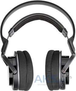 Навушники Sony MDR-RF855RK Black - купити в Україні! a0fc2df38d40d