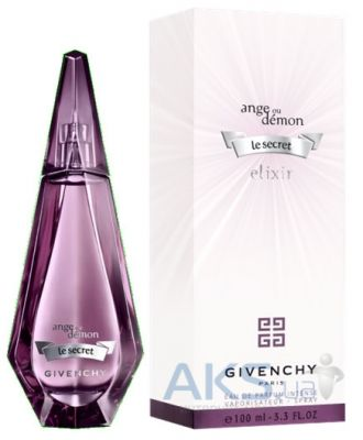 Givenchy Ange ou Demon Le Secret Elixir intense Парфюмированная вода 30 ml