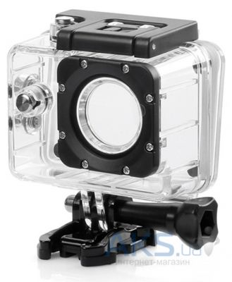 Подводный бокс для SJCAM SJ4000/SJ4000 Wi-Fi Replacement Housing