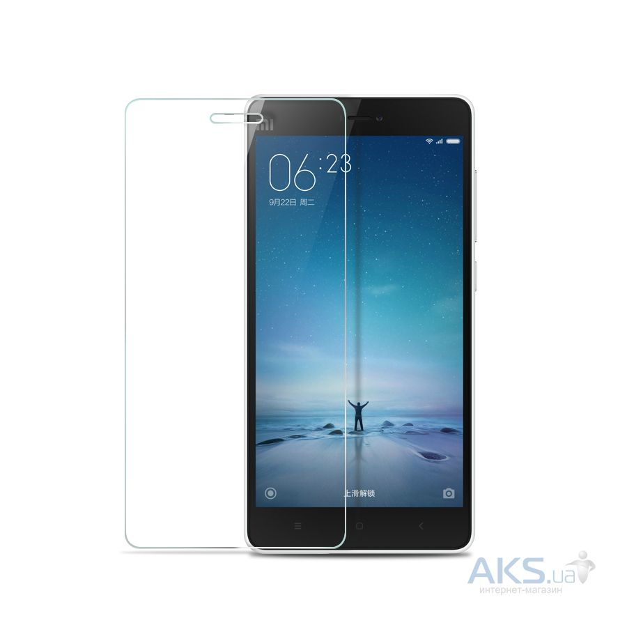 Защитная пленка ScreenGuard Xiaomi Mi4i, Mi4c Matte