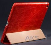 Вид 3 - Чехол для планшета Borofone General leather case for iPad Air Red (BA-L021)