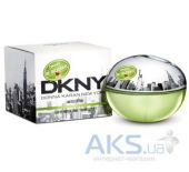 Donna Karan DKNY Be Delicious NYC Парфюмированая вода 50 ml