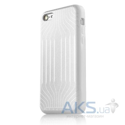 Чехол ITSkins Ruthless for iPhone 5C White (APNP-RTHLS-WITE)