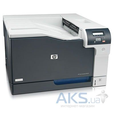 Принтер HP Color LaserJet СP5225 (CE710A) Gray+White (USB-кабель в подарок) 191117