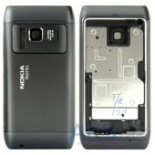 Корпус Nokia N8 Original Black