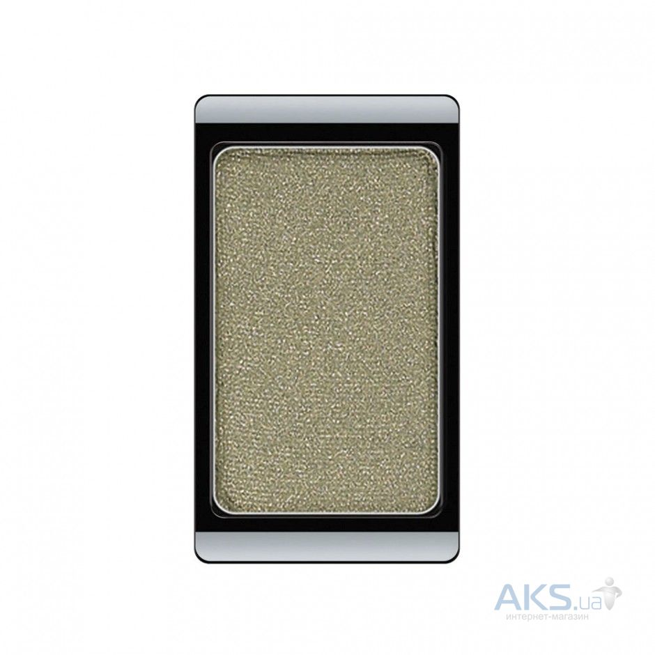 Тени Artdeco Eyeshadow Pearl №43 Pearly Golden Olive
