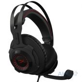 Наушники (гарнитура) Kingston HyperX Cloud Revolver Gaming Headset Black/Red