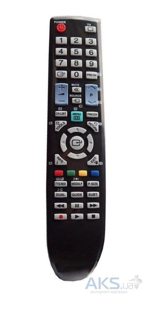 Пульт телевизора samsung схема 478