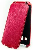 Чехол Status Standart Flip Series Samsung G350 Galaxy Star Advance Duos Red