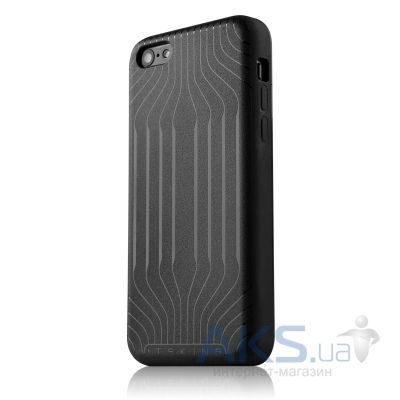 Чехол ITSkins Ruthless for iPhone 5C Black (APNP-RTHLS-BLCK)
