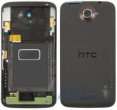 Корпус HTC One X S720e Grey