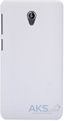 Чехол Nillkin Super Frosted Shield Lenovo S860 White