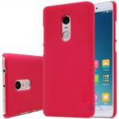 Чехол Nillkin Super Frosted Shield Xiaomi Redmi Note 4 Red