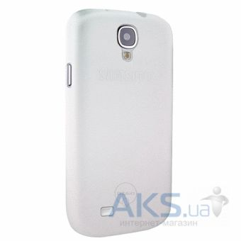 Чехол Ozaki O!coat 0.4 Jelly for Samsung Galaxy S IV i9500 Transparent (OC701TR)