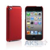 Чехoл Marware MicroShell Red for iPod touch 4G