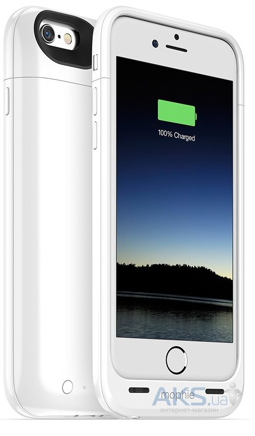 Аккумулятор-чехол для iPhone X (5000 мАч + USB выход) DF iBattery-22 (black)