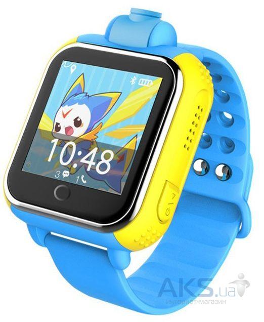 ▷ Купити Дитячий розумний годинник (з GPS) UWatch Q200 (JM13 2cd5174d65866