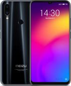 Мобільний телефон Meizu Note 9 4/64Gb Global version (12міс.) Black