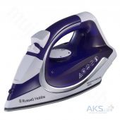 Утюг Russell Hobbs 23300-56 SUPREME STEAM CORDLESS