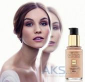 Вид 3 - Тональный крем Max Factor Facefinity All Day Flawless 3-in-1 Foundation SPF 20 55 Бежевый